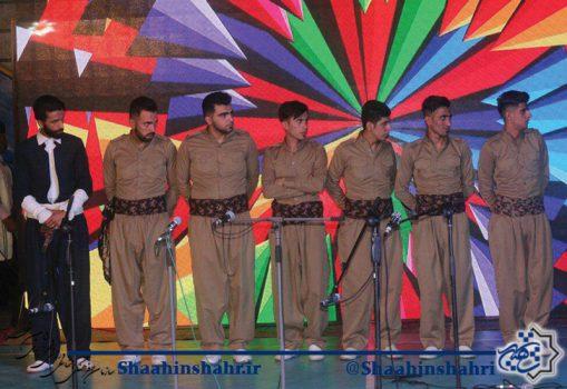 جشنواره اقوام ایرانی ۶