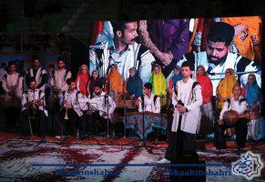 جشنواره اقوام ایرانی ۷