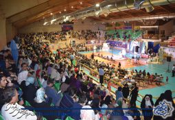 جشنواره اقوام در شاهین شهر