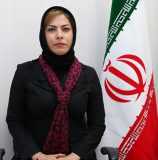 مریم ایران پور نویسنده خوش ذوق شاهین شهری