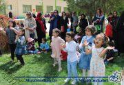 جشن بهارانه کاوشکده مهندسین خلاق فرهنگسرای اشراق