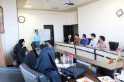 سازمان فرهنگی  اجتماعی  و ورزشی شهرداری شاهین شهر بدنبال استخراج ایده های خلاق و کاربردی