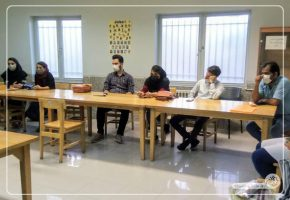 آغاز فعالیت انجمن دوست داران کتاب در فرهنگسرای شهروند