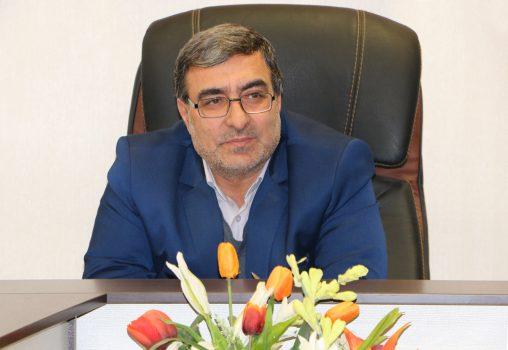 پیام تبریک رئیس سازمان فرهنگی اجتماعی و ورزشی شهرداری شاهین شهر به مناسبت گرامیداشت مقام معلم
