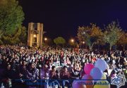 جشن های مبعث در شاهین شهر