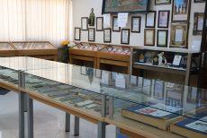 سفر به عمق تاریخ در موزه شاهین شهر