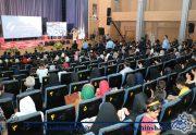 همایش تجلیل از برگزیدگان شاهین شهر۳