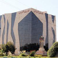 اجاره ماهانه واحد اداری-تجاری طبقه ششم ساختمان نگارستان