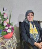 زهرا جمالیان بانوی موفق و کار آفرین در شاهین شهر