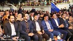 کلیپ جشن بزرگ میلاد حضرت محمد (ص) – شاهین شهر ۹۱