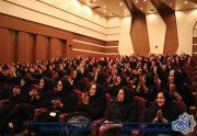 کارگاه یوگای نشاط ویژه بانوان ادارات برگزار شد