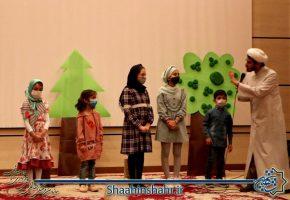 آموزش آداب رمضان به کودکان در ویژه برنامه روزه داران کوچک
