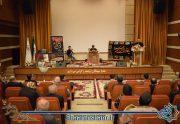 برگزاری شب شعر حبیب زهرا (س) در شاهین شهر