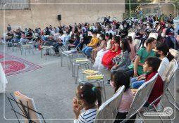 گزارش تصویری از جشنواره بازی های فکری فرهنگسرای دانش و خلاقیت