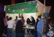 سه شب جشن در سراسر شاهین شهر