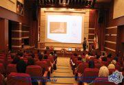 آموزش حرکات اصلاحی در کارگاه آموزشی