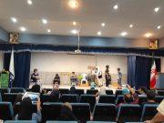 اجرای نمایش کودکان در فرهنگسرای شهروند
