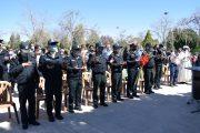 گزارش تصویری مراسم تحویل سال ۱۴۰۰ در شاهین شهر