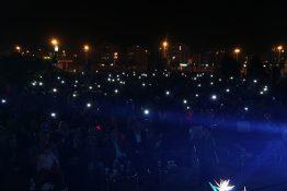 جشن میلاد امام حسن (ع) در شاهین شهر