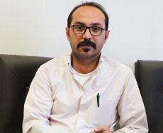 علی مرادی جوان خوش ذوق و نابغه شاهین شهری