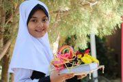 نمایشگاه تخصصی کودک افتتاح شد