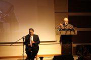 برگزاری شب شعر استانی پنجره های سخن