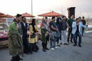 شروع جشن های بهاره در مجموعه تفریحی گردشگری شاهین شهر