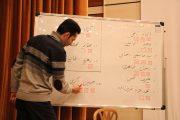 معرفی اعضا جدید هیات مدیره انجمن خوشنویسان شاهین شهر