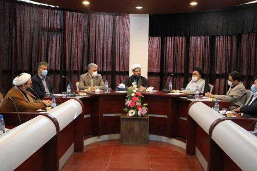 برگزاری سومین جلسه شورای فرهنگ عمومی در سال ۹۹