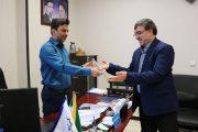 از حسابداران سازمان فرهنگی ، اجتماعی و ورزشی شهرداری شاهین شهر تجلیل شد