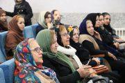 همنشینی پر مهر سالمندان و بازنشستگان در هفتمین سالگرد چهارشنبه های مهربانی