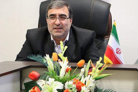 پیام تبریک رئیس سازمان به مناسبت هفته نیروی انتظامی
