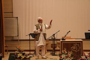برگزاری آئین بزرگداشت حکیم ابو القاسم فردوسی