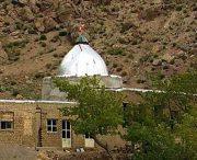 آستان امامزاده زین العابدین (علیه السلام) بنایی با قدمت ۴۰۰ سال