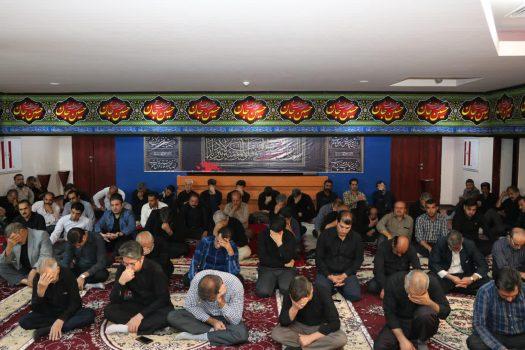 احیای فرایض نماز و امربه معروف و نهی از منکر اصلی ترین فلسفه قیام امام حسین(ع)