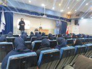 برگزاری کارگاه مهارت زندگی ویژه دختران نوجوان