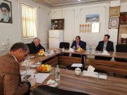 برگزاری جلسه هم اندیشی رؤسای سازمان و مؤسسه آموزش عالی عقیق