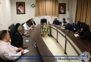 خدمات بهتر ورزشی به شهروندان در شاهین شهر