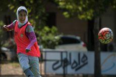 از فوتبال مدرسه تا بازی در مسابقات بین المللی