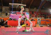 گزارش تصویری جشن بزرگ ورزشکاران به مناسبت دهه مبارک فجر